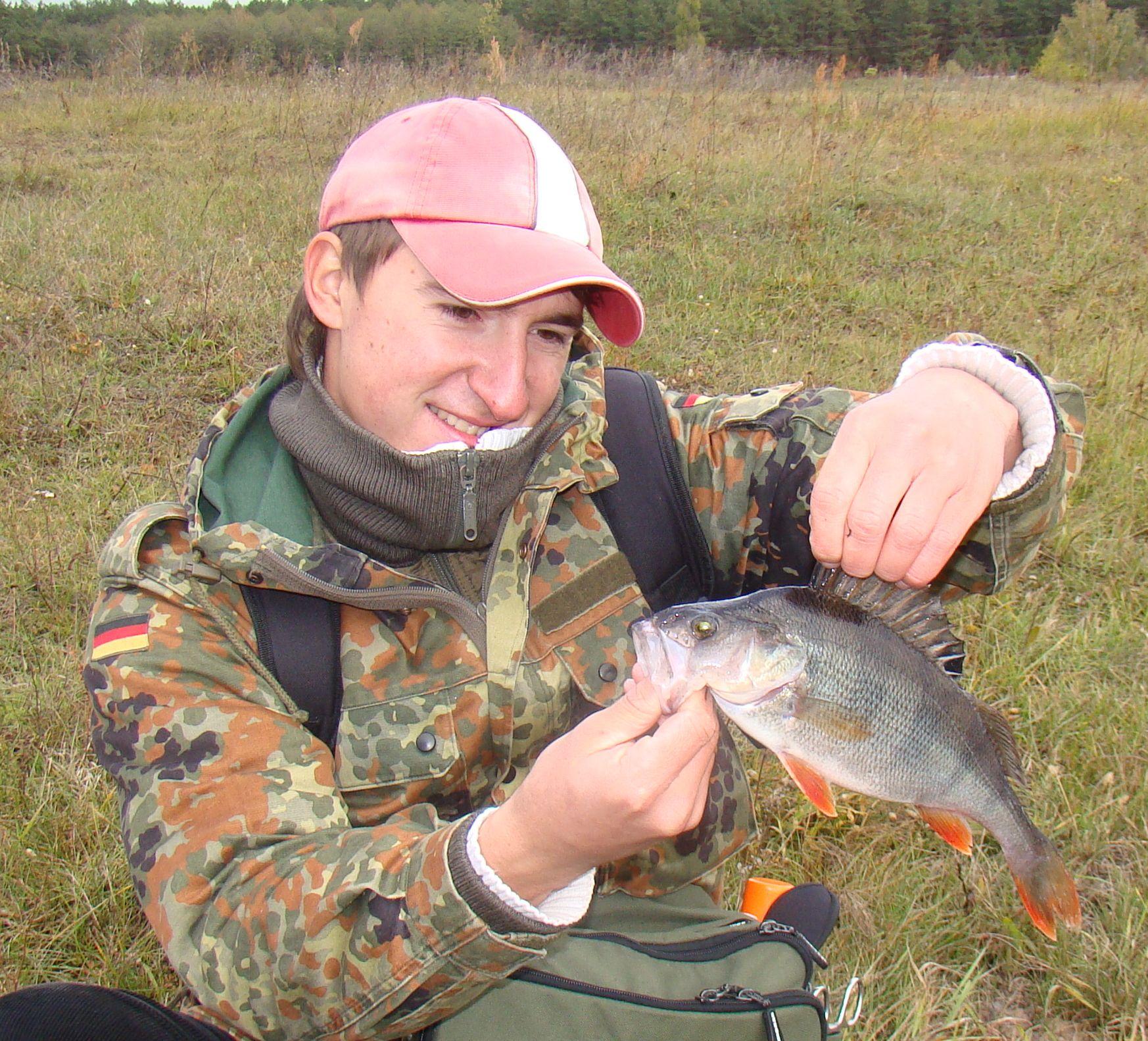 прогноз клева рыбы в житомире на 10