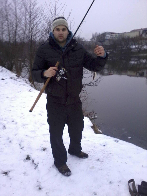 рыбалка на сельце в контакте