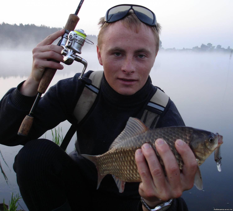 Прогноз клева рыбы в житомирской области
