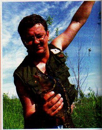 прикормки для ловли карася летом
